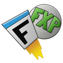 FlashFXP logo icon